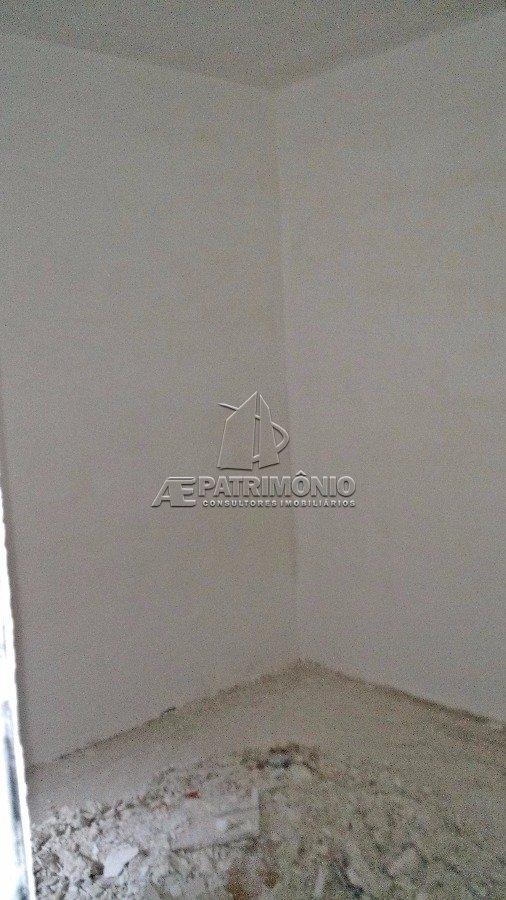 Apartamentos de 2 dormitórios à venda em Marcelo Augusto, Sorocaba - SP