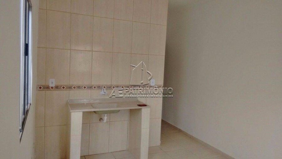 Apartamentos de 1 dormitório à venda em Vitoria Regia, Sorocaba - SP