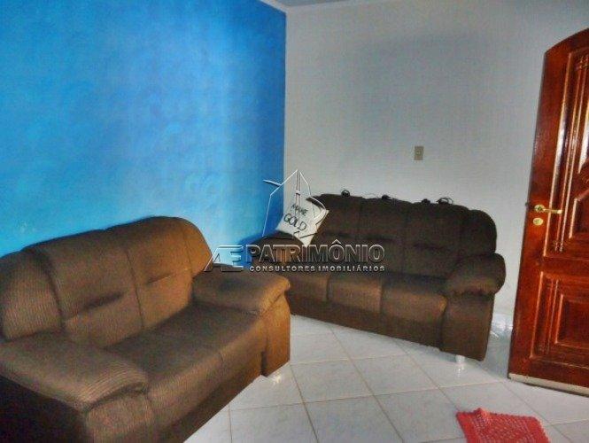 Casa de 1 dormitório à venda em Bela Vista, Votorantim - SP