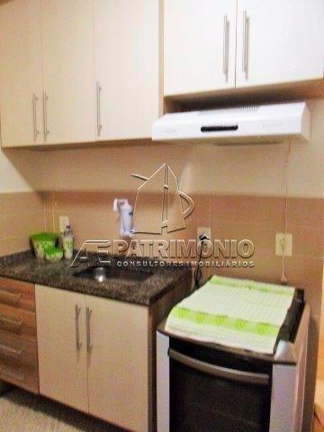 Apartamentos de 2 dormitórios à venda em Sarkis Abibe, Votorantim - SP