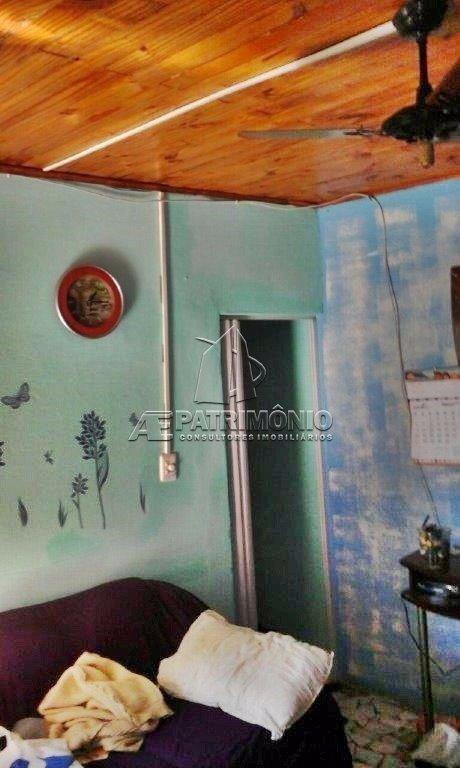 Casa de 3 dormitórios à venda em Magnólias, Sorocaba - SP
