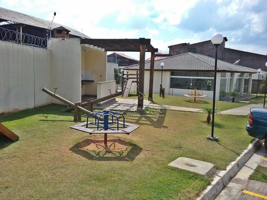 Apartamentos de 2 dormitórios à venda em São Conrado, Sorocaba - SP