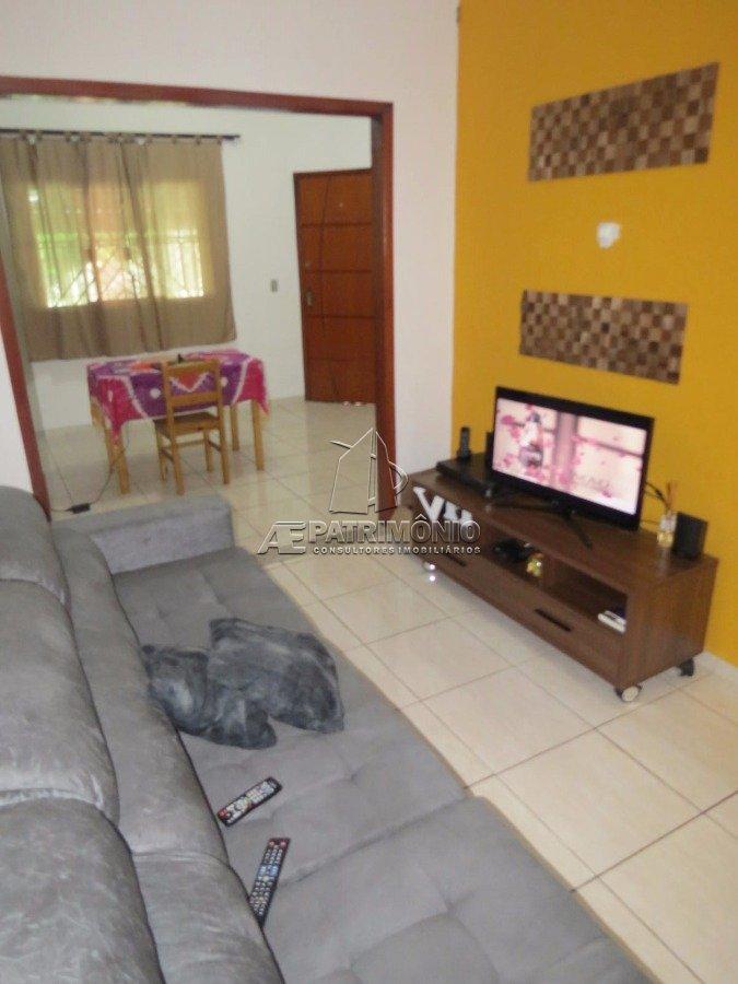 Casa de 2 dormitórios à venda em Santa Paula I, Sorocaba - Sp