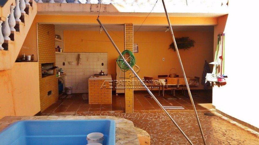 Casa de 3 dormitórios à venda em Prestes De Barros, Sorocaba - SP