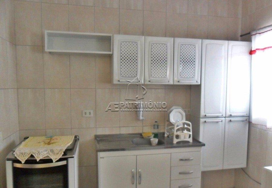 Casa Em Condominio de 2 dormitórios à venda em Amato, Sorocaba - SP