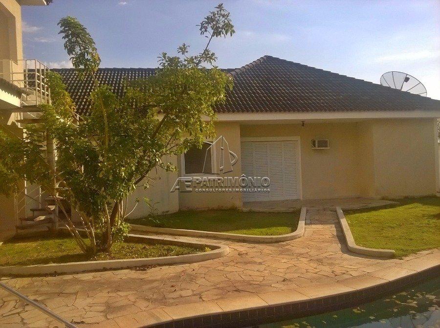 Casa Em Condominio de 6 dormitórios à venda em Novo Mundo, Sorocaba - SP