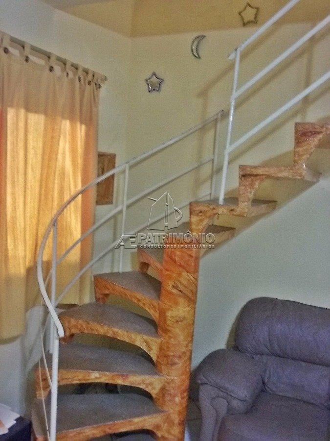 Casa de 3 dormitórios à venda em Amalia, Sorocaba - SP