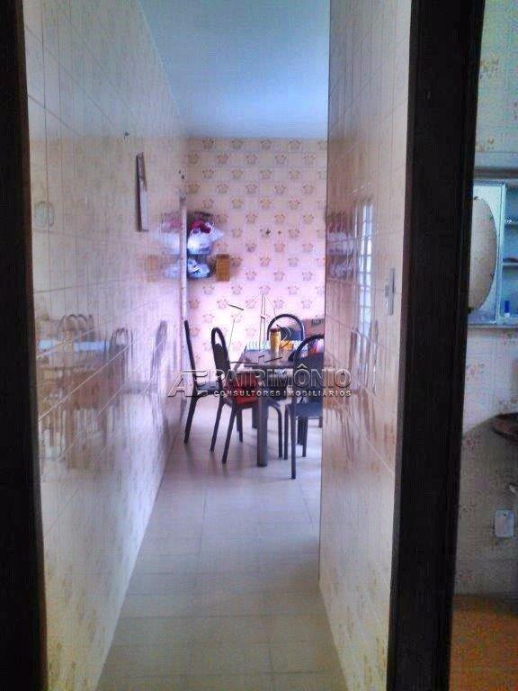 Casa de 2 dormitórios à venda em Leocádia, Sorocaba - SP