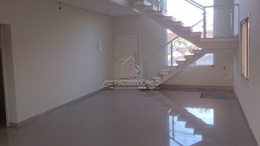 Casa Em Condominio de 3 dormitórios à venda em Cajuru Do Sul, Sorocaba - SP