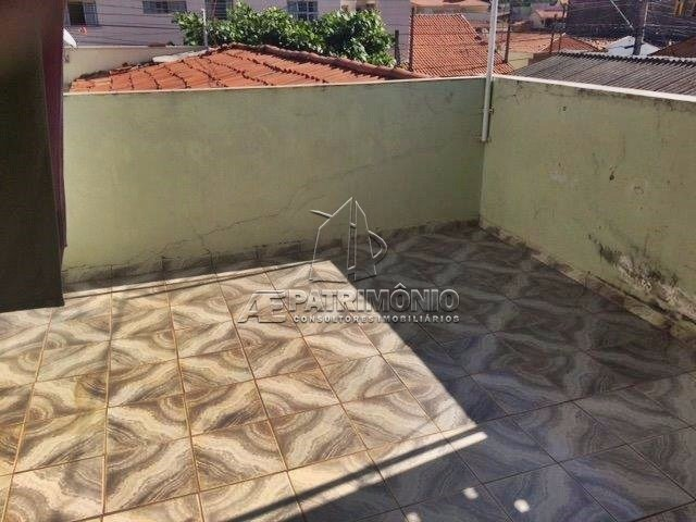 Casa de 2 dormitórios à venda em Alem Ponte, Sorocaba - SP