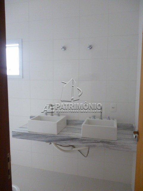 Casa Em Condominio de 3 dormitórios à venda em Paço, Sorocaba - SP