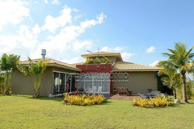 Casa Em Condominio de 3 dormitórios à venda em Avecuia Do Alto, Porto Feliz - SP