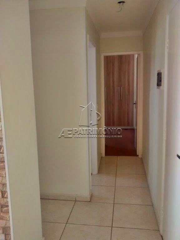 Apartamentos de 2 dormitórios à venda em Piazza Di Roma Ii, Sorocaba - SP