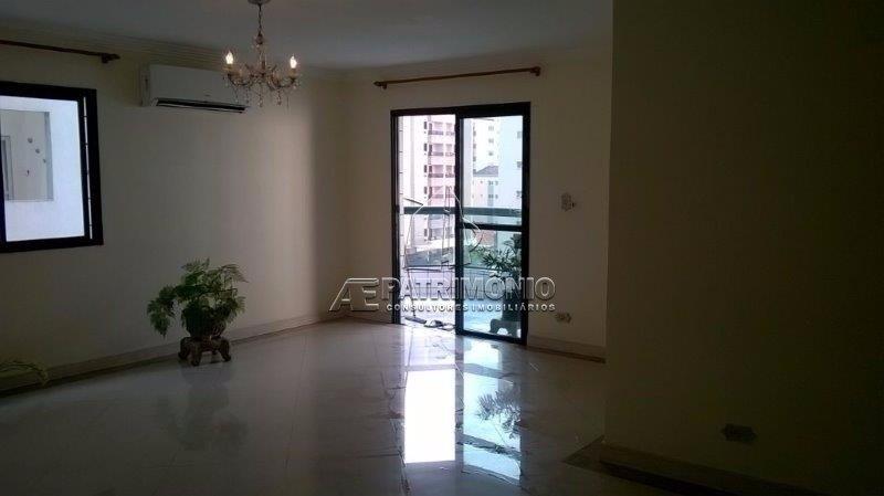 Apartamentos de 3 dormitórios à venda em Tupi, Praia Grande - SP