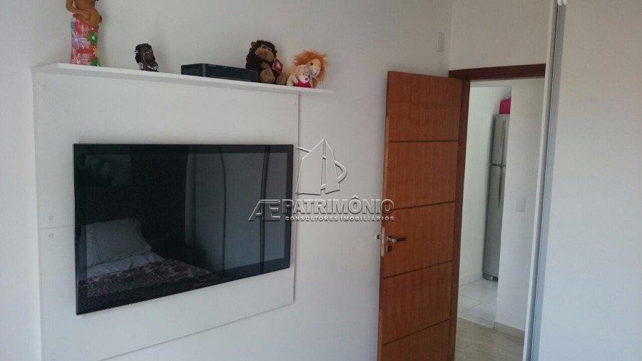 Apartamentos de 2 dormitórios à venda em Sao Lourenzo, Sorocaba - SP