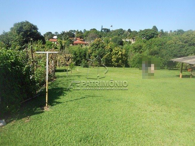 Área à venda em Caguaçu, Sorocaba - SP
