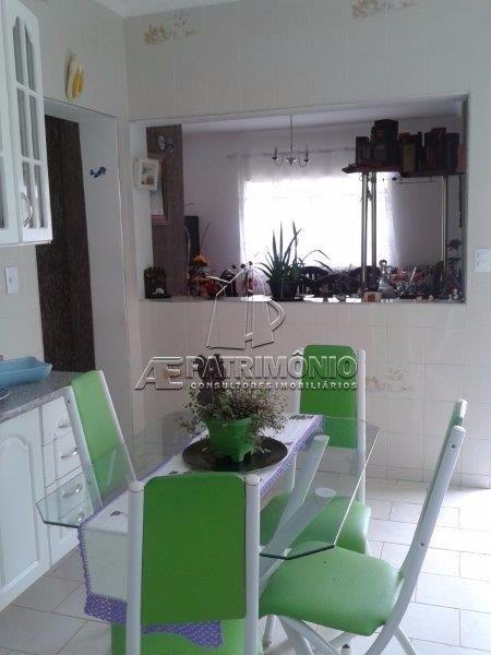 Casa de 3 dormitórios à venda em Tatiana, Votorantim - SP
