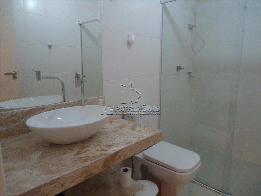 Casa Em Condominio de 4 dormitórios à venda em Astro, Sorocaba - SP