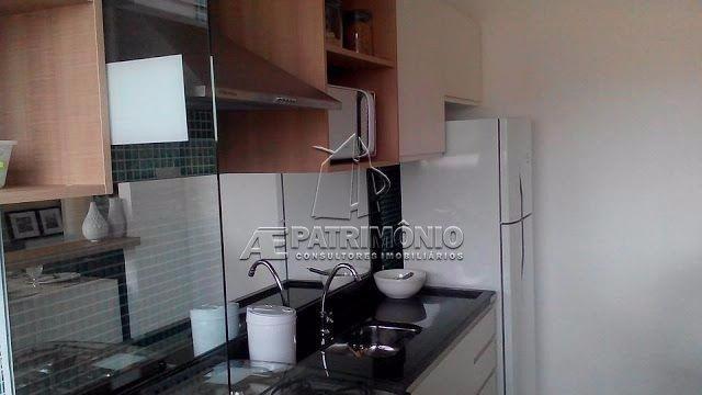 Apartamentos de 2 dormitórios à venda em Mirante Dos Ovnis, Votorantim - SP