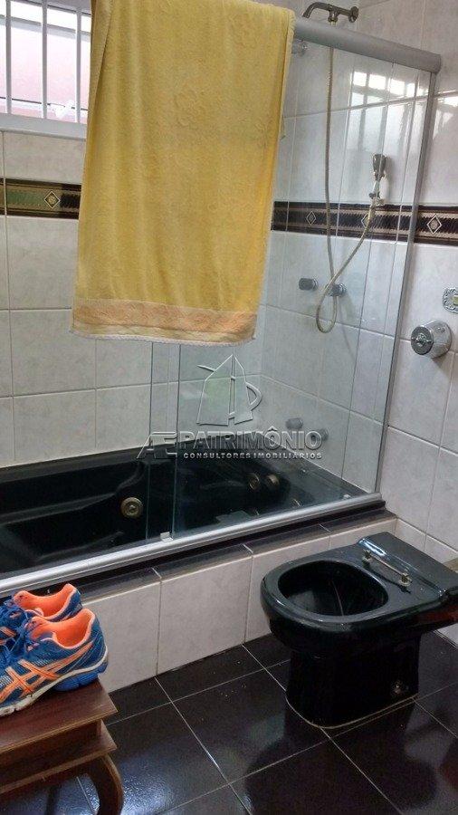 Casa de 3 dormitórios à venda em Progresso, Sorocaba - SP