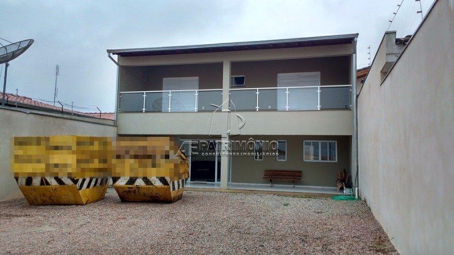 Casa de 2 dormitórios à venda em Maria Do Carmo, Sorocaba - SP