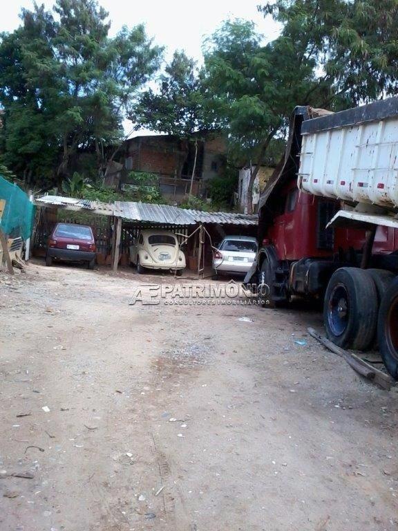 Terreno à venda em Zulmira, Sorocaba - SP
