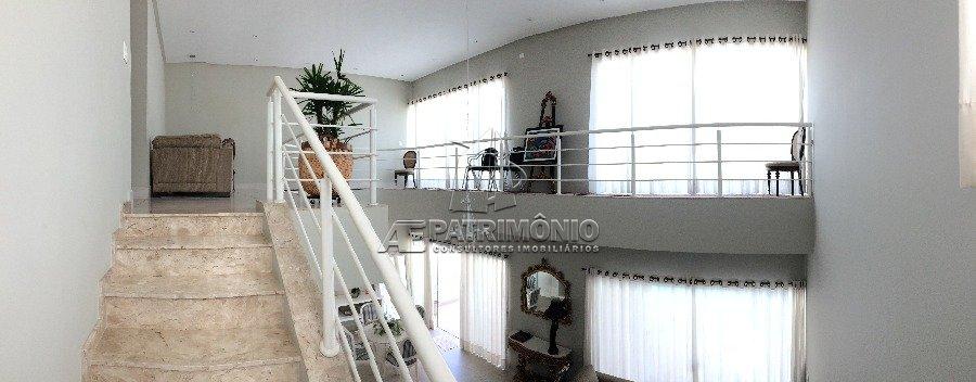 Casa Em Condominio de 5 dormitórios à venda em Cajuru Do Sul, Sorocaba - SP