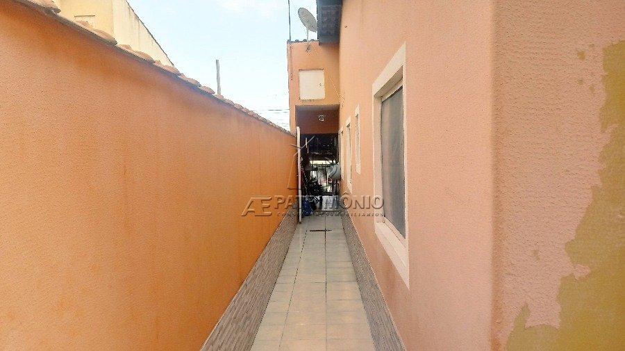 Casa de 2 dormitórios à venda em Santa Cecília, Sorocaba - SP