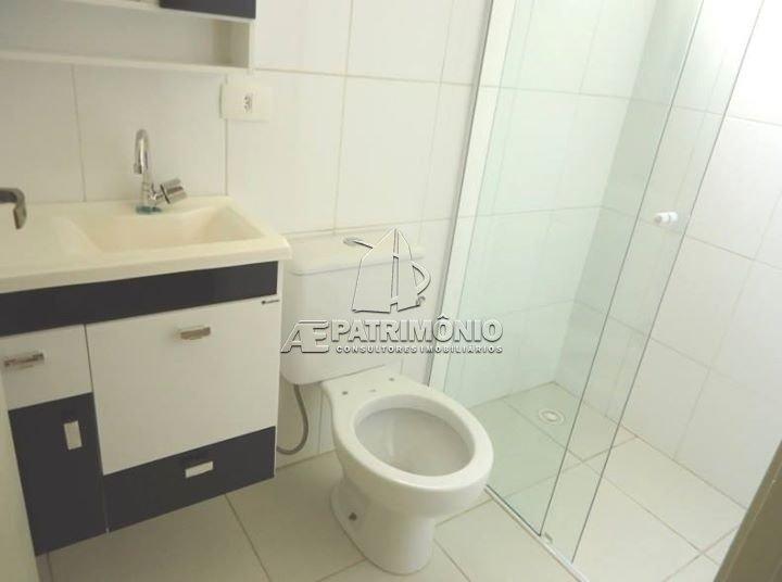 Apartamentos de 1 dormitório à venda em Centro, Boituva - SP