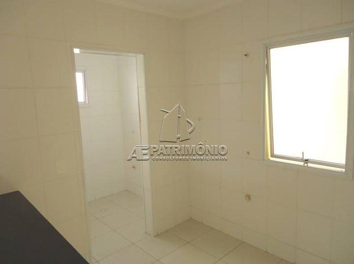 Apartamentos de 2 dormitórios à venda em Centro, Boituva - SP