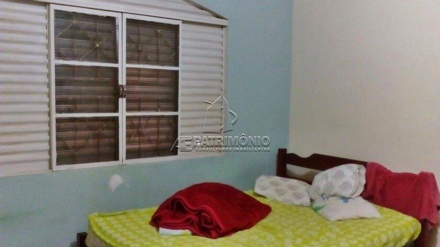 Casa de 4 dormitórios à venda em São Paulo, Sorocaba - SP