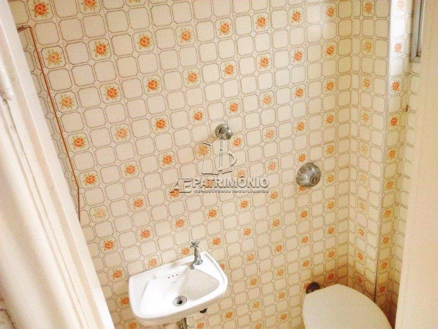 Apartamentos de 3 dormitórios à venda em Trujillo, Sorocaba - SP