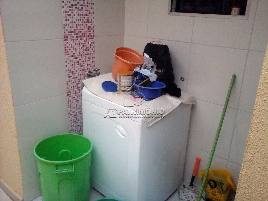 Casa de 4 dormitórios à venda em Vivenda Do Itavuvu, Sorocaba - SP
