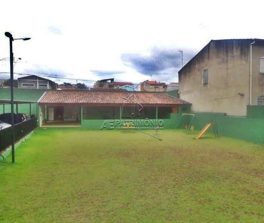 Apartamentos de 3 dormitórios à venda em Ipanema, Sorocaba - SP