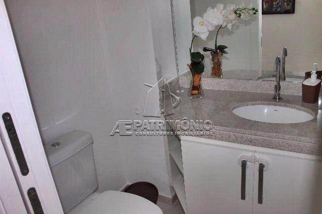 Apartamentos de 3 dormitórios à venda em Alphaville Conde Ii, Barueri - SP