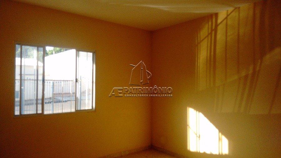 Apartamentos de 2 dormitórios à venda em Eden, Sorocaba - SP