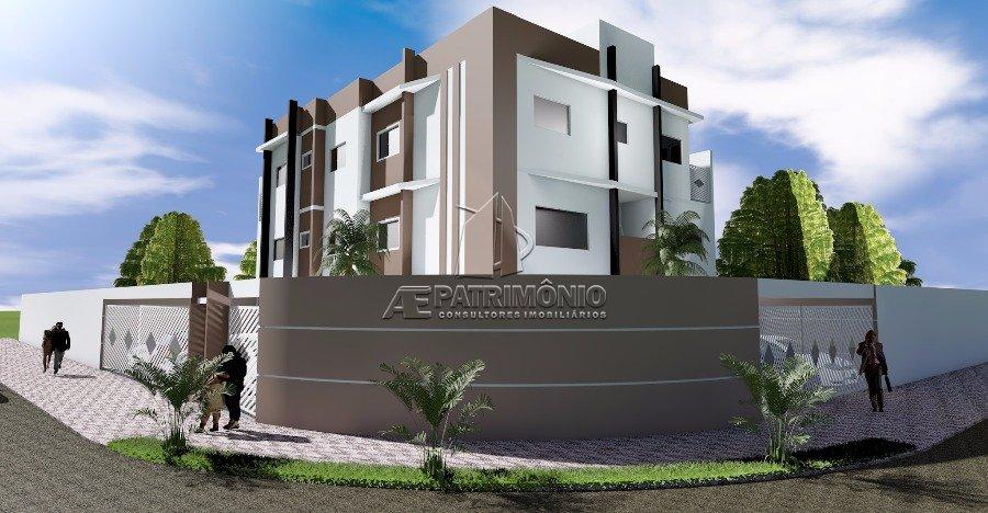 Apartamentos de 2 dormitórios à venda em Terras De Arieta, Sorocaba - SP