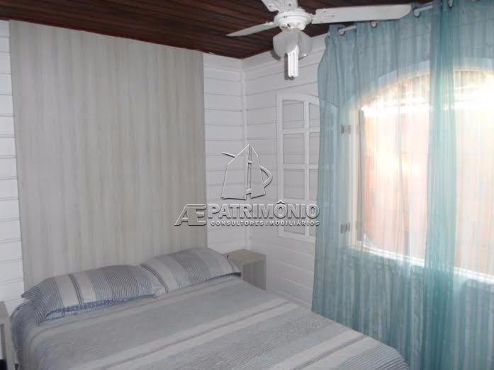 Casa de 4 dormitórios à venda em Novo Mundo, Sorocaba - SP