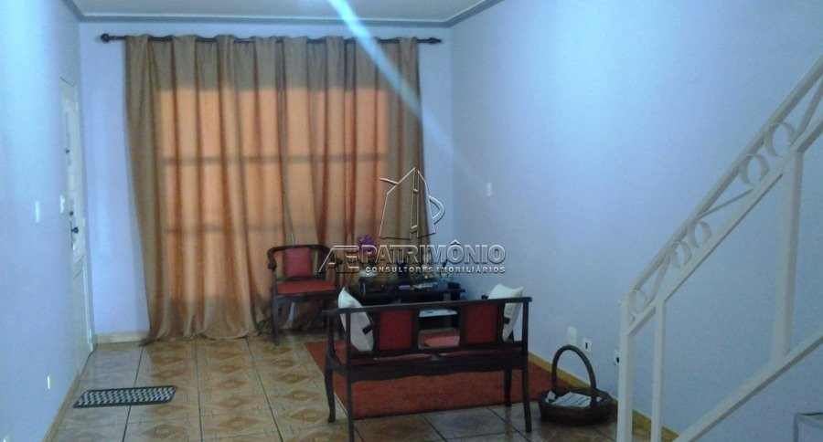 Casa de 2 dormitórios à venda em Santo Andre I, Sorocaba - SP