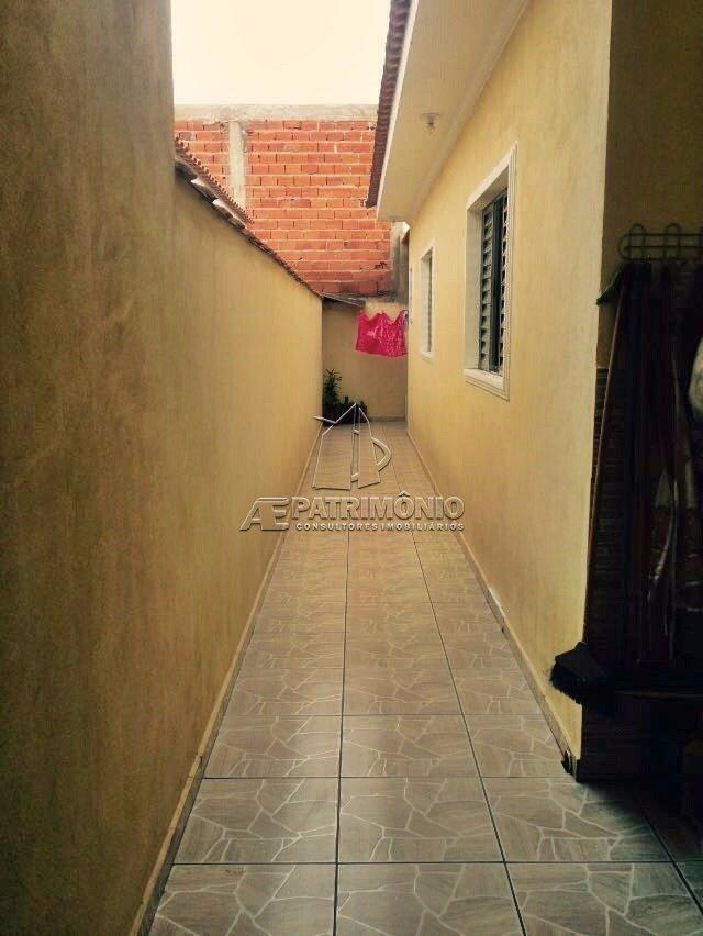 Casa de 2 dormitórios à venda em Sao Bento, Sorocaba - SP