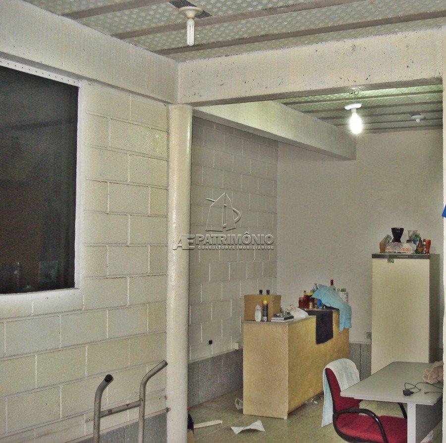 Pavilhão de 1 dormitório à venda em Altos Do Itavuvu, Sorocaba - SP