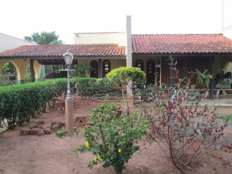 Chácara de 3 dormitórios à venda em Chacara Carolina, Itu - SP