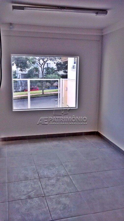 Salas/conjuntos à venda em Emilia, Sorocaba - SP