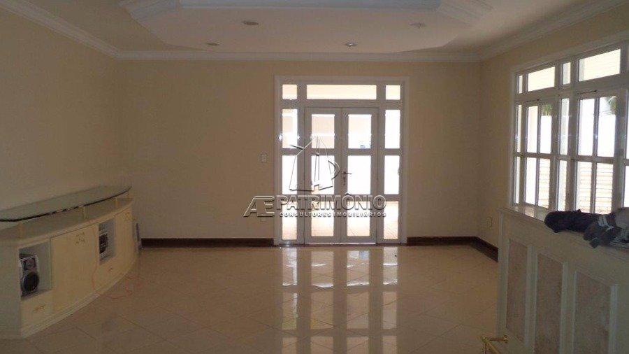 Casa de 4 dormitórios à venda em America, Sorocaba - SP