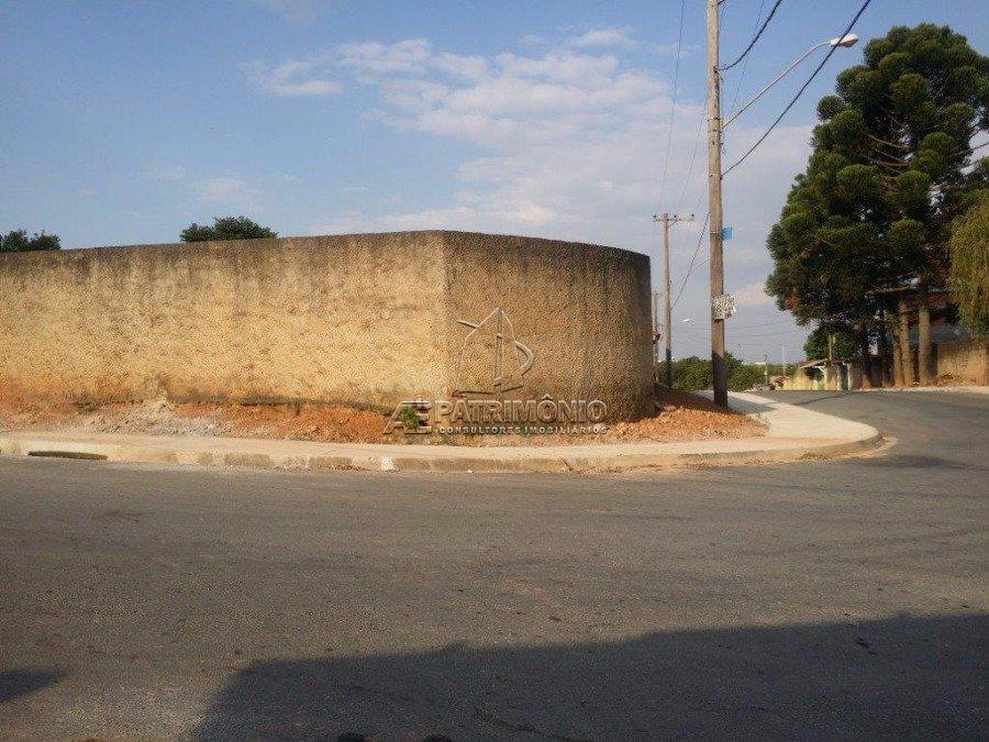Terreno à venda em Quintais Do Imperador, Sorocaba - SP