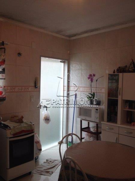 Casa de 2 dormitórios à venda em Santa Tereza, Sorocaba - SP