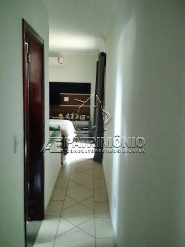 Casa de 3 dormitórios à venda em Barcelona, Sorocaba - SP