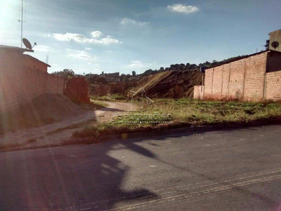 Terreno à venda em Brigadeiro Tobias, Sorocaba - SP