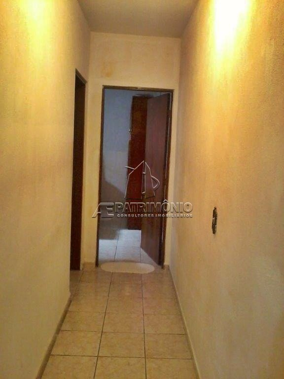 Casa de 2 dormitórios à venda em Tropical, Sorocaba - SP