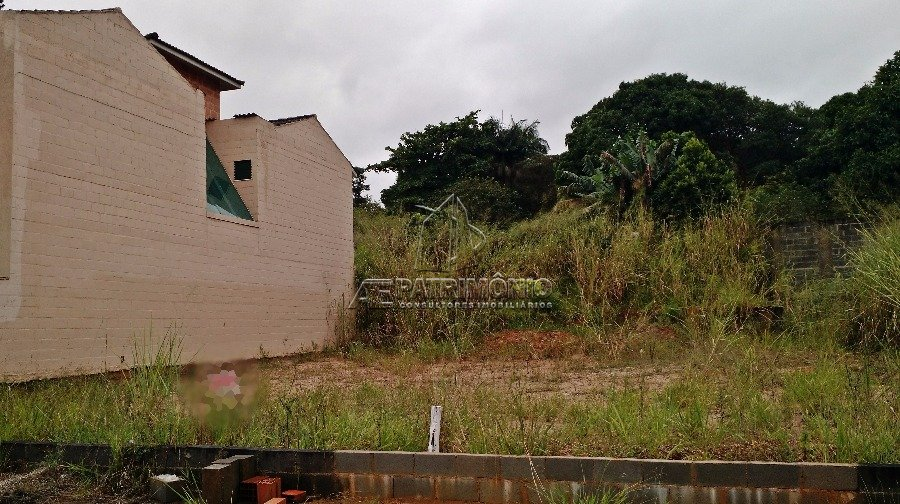 Terreno à venda em Villazul, Sorocaba - SP